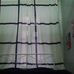 Хостел Houseton Стандартный номер с разными типами кроватей фото 4