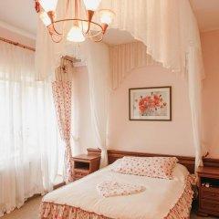 Hotel Chalet 4* Улучшенный номер с двуспальной кроватью фото 5
