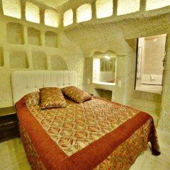 Dedeli Konak Cave Hotel 2* Стандартный номер