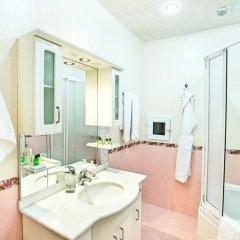 Гостиница Анатолия 4* Номер категории Эконом с различными типами кроватей фото 10