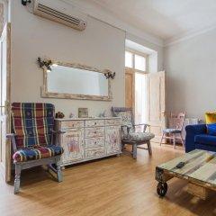 Отель Sweet Home at Rustaveli Avenue Апартаменты с различными типами кроватей фото 20