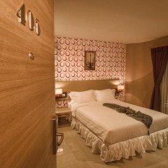 Отель Retro 39 Бангкок комната для гостей