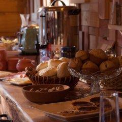 Отель Posada del Rio питание фото 3