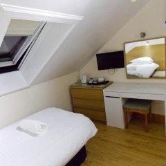 Отель The Victorian House 2* Номер категории Эконом с различными типами кроватей фото 7