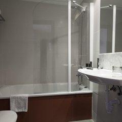 Отель Acta BCN 40 2* Стандартный номер с различными типами кроватей фото 5