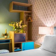 Отель La Parizienne By Elegancia 3* Стандартный номер фото 2