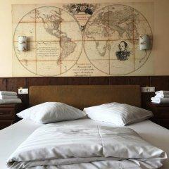 Гостиница Навигатор 3* Полулюкс с двуспальной кроватью фото 5