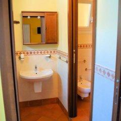 Отель Corte Certosina Стандартный номер фото 13