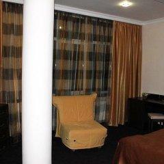 Hotel Dombay 3* Люкс с различными типами кроватей фото 11