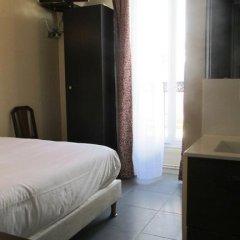 Hotel de France 3* Номер Комфорт с различными типами кроватей фото 4