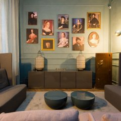 Отель Le Quattro Dame Luxury Suites 3* Номер Делюкс фото 3