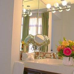 Quinta Don Jose Boutique Hotel 4* Вилла с различными типами кроватей фото 2