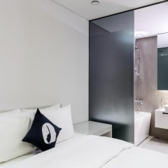 Hotel The Designers Cheongnyangni 3* Номер Делюкс с различными типами кроватей