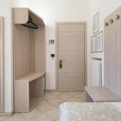 Hotel Bellavista Firenze 2* Стандартный номер с различными типами кроватей фото 4