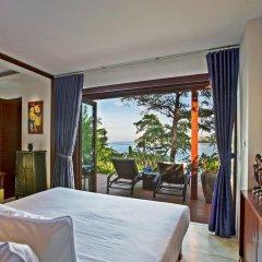 Отель Villa Elisabeth 3* Вилла с различными типами кроватей фото 4