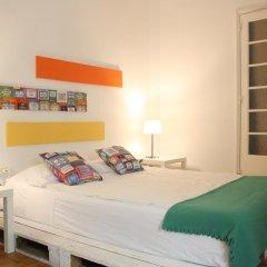 Отель Castilho 63 3* Стандартный номер фото 5