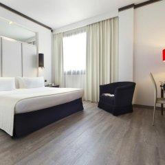Hotel Melia Milano 5* Стандартный номер фото 9