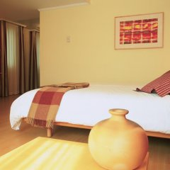 Hotel T3 Tirol 3* Стандартный номер с двуспальной кроватью фото 5