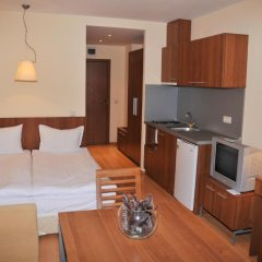 Отель Villa Park Болгария, Боровец - отзывы, цены и фото номеров - забронировать отель Villa Park онлайн в номере
