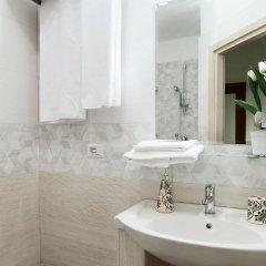 Отель Glam Sm Maggiore Guest House Италия, Рим - отзывы, цены и фото номеров - забронировать отель Glam Sm Maggiore Guest House онлайн ванная