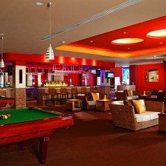 Отель Secrets Capri Riviera Cancun гостиничный бар фото 2