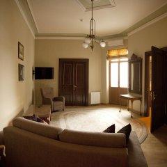 Гостиница Британский Клуб во Львове 4* Полулюкс с разными типами кроватей фото 4