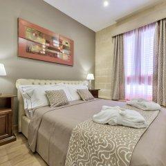 Отель Palazzo Violetta 3* Люкс с различными типами кроватей фото 4