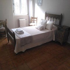 Отель Balneario Casa Pallotti Улучшенный номер с различными типами кроватей фото 4