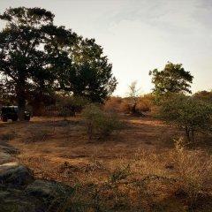 Отель Yakaduru Safari Village Yala фото 25