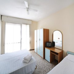 Отель Telstar 3* Стандартный номер с различными типами кроватей фото 9