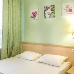 Мини-Отель Апельсин на Комсомольской 2* Стандартный номер с двуспальной кроватью фото 4