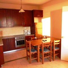 Отель Corfu Glyfada Menigos Resort 3* Апартаменты с 2 отдельными кроватями фото 7