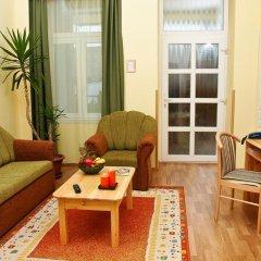Hotel Manzard Panzio 3* Люкс с различными типами кроватей фото 3