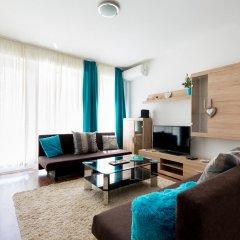 Апартаменты Sun Resort Apartments Улучшенные апартаменты с 2 отдельными кроватями фото 10