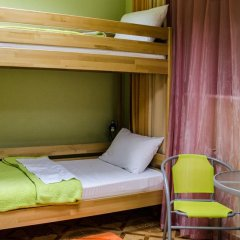 Баллет Хостел Номер категории Эконом с различными типами кроватей фото 19