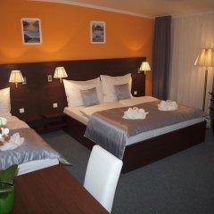 Hotel U Martina - Smíchov 3* Стандартный номер с разными типами кроватей фото 2