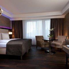 Hotel Palace Berlin 5* Стандартный номер двуспальная кровать фото 2
