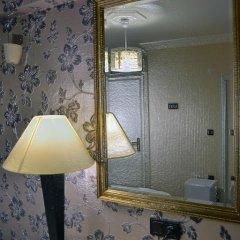 Ixir Hotel 3* Стандартный номер с различными типами кроватей фото 6