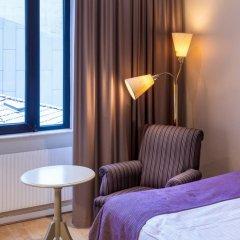 Best Western Plus Grand Hotel 4* Стандартный номер с двуспальной кроватью фото 11