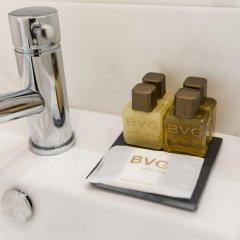 Отель Lisbon Check-In Guesthouse 3* Улучшенный номер с различными типами кроватей фото 7