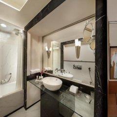 Savoy Suites Hotel Apartments 4* Люкс с различными типами кроватей