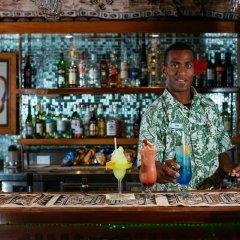 Отель Nanuya Island Resort гостиничный бар