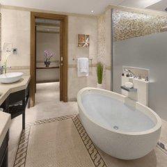Отель Banana Island Resort Doha By Anantara 5* Вилла с различными типами кроватей фото 14