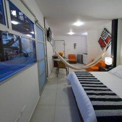 Hotel Torre del Viento интерьер отеля фото 3