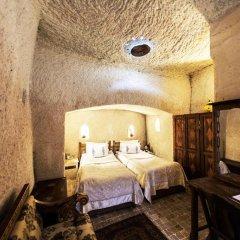 Gamirasu Hotel Cappadocia 5* Стандартный номер с различными типами кроватей фото 10