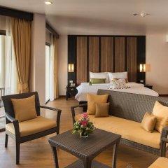 Отель Deevana Patong Resort & Spa 4* Улучшенный номер с двуспальной кроватью фото 5