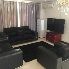 Sun Shine Hotel 3* Представительский люкс с различными типами кроватей фото 6