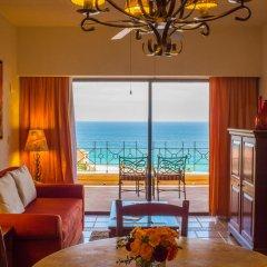 Отель Playa Grande Resort & Grand Spa - All Inclusive Optional 4* Люкс разные типы кроватей фото 6