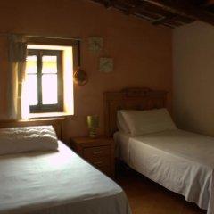 Отель Casa Rural Santa Maria Del Guadiana Сьюдад-Реаль комната для гостей фото 4