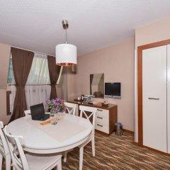 Отель Vicenza удобства в номере фото 2